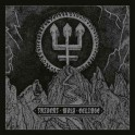 WATAIN - Trident Wolf Eclipse - CD
