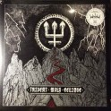 WATAIN - Trident Wolf Eclipse - CD Digi