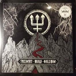 WATAIN - Trident Wolf Eclipse - CD Digi