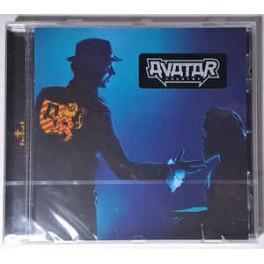 AVATAR - Avatar Country - CD