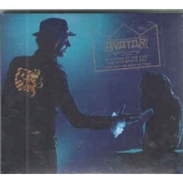 AVATAR - Avatar Country - CD