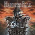 HAMMERFALL - Built To Last - Gatefold LP Rouge