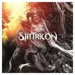 SATYRICON - Satyricon - CD