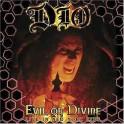 DIO - Evil Or Divine: Live In New York City - CD