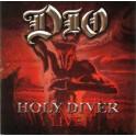 DIO - Holy Diver LIVE - 2-CD