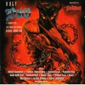 HOLY DIO - A Tribute To The Voice Of Metal: Ronnie James Dio - 2-CD