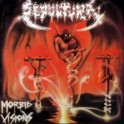 SEPULTURA - Morbid Visions - CD
