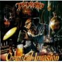 TANKARD - Chemical Invasion - CD
