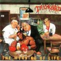 TANKARD - The Meaning Of Life - CD