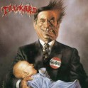 TANKARD - Two Faced - CD