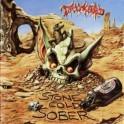 TANKARD - Stone Cold Sober - CD