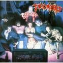 TANKARD - Zombie Attack - CD Digi