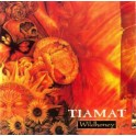 TIAMAT - Wildhoney - CD