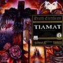 TIAMAT - Clouds - CD