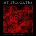 Patch AT THE GATES - To Drink From The Night Itself - CD