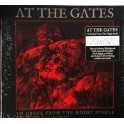 AT THE GATES - To Drink From The Night Itself - 2-CD Mediabook