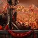 ANGELUS APATRIDA - Cabaret De La Guillotine  - CD Fourreau