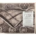 CYNIC - Uroboric Forms - CD Digi