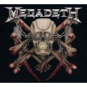 MEGADETH - Killing Is My Business And Business Is Good: The Final Kill - CD Digi