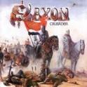 SAXON - Crusader - CD