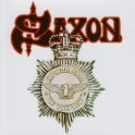 SAXON - Strong Arm Of The Law - CD