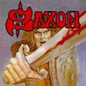 SAXON - Saxon - CD