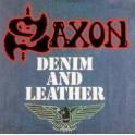 SAXON - Denim and Leather - CD