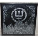 WATAIN - Trident Wolf EclIpse - Box LP Ltd