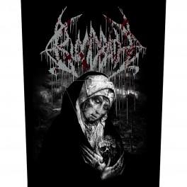 BLOODBATH - Grand Morbid Funeral - Dossard