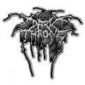 DARKTHRONE - Logo - Pins Metal