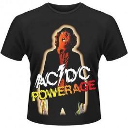 AC/DC - Powerage - TS