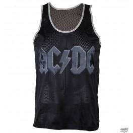 AC/DC - Logo - TS Débardeur