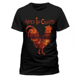 ALICE IN CHAINS - Rooster - TS