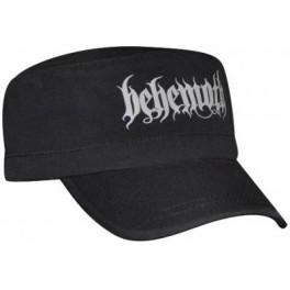BEHEMOTH - Logo - Casquette