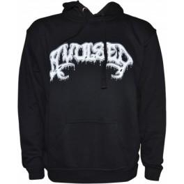 AVULSED - Logo - Hooded