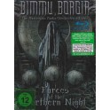 DIMMU BORGIR - Forces Of The Northern Night - 2-DVD + 2-CD