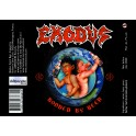 EXODUS - Bonded by Beer - Bière 75cl 7° Alc