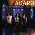 ADARO - Minnenspiel - CD