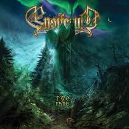 ENSIFERUM - Two Paths  - CD + DVD Digibook Ltd