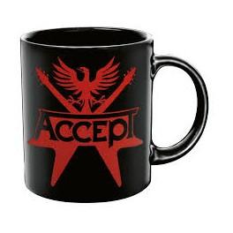 ACCEPT - Logo - MUG
