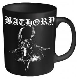 BATHORY - Goat - MUG