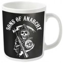 SONS OF ANARCHY - Classical Logo - MUG