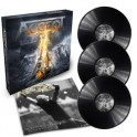 ACCEPT - Symphonic Terror - Live At Wacken 2017 - BOX 3-LP Limité