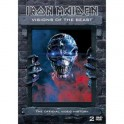 IRON MAIDEN - Visions Of The Beast - 2-DVD