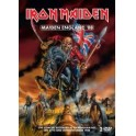 IRON MAIDEN - Maiden England' 88 - 2-DVD