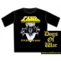 TANK - Filth Hounds Of Hades - TS