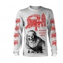 DEATH - Scream Bloody Gore - LS Blanc