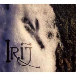 IRIJ - Irij - CD EP Digi