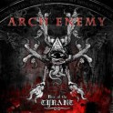 ARCH ENEMY - Rise Of The Tyrant - CD
