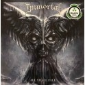 IMMORTAL - All Shall Fall - LP Noir Gatefold